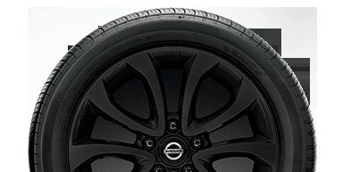 Nissan Wheel